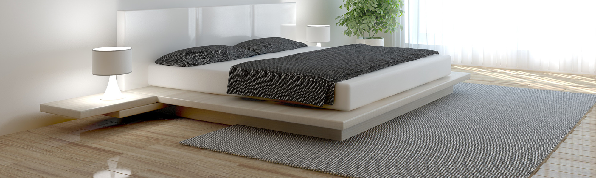 Bed Sizes & Mattress Sizes in the UK