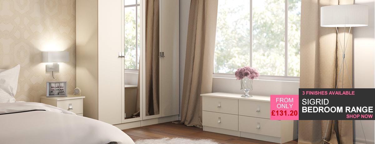 Somerset Bedroom 25% Off