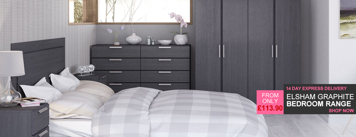 Halifax Bedroom Range - 20% Off