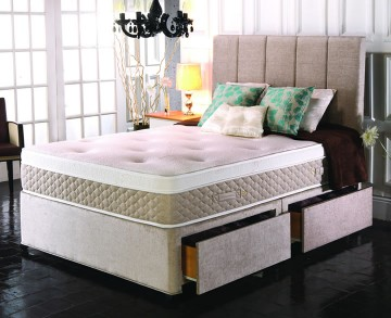 Beds buy beds online with free delivery frances hunt for Divan frances