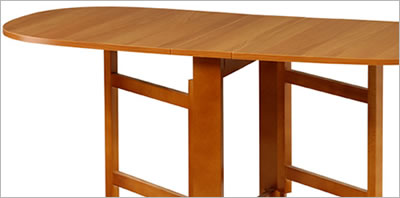 Orchid Gateleg Table