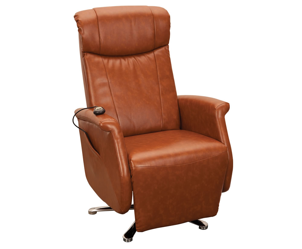 becca bonded leather electric recliner chair uk delivery