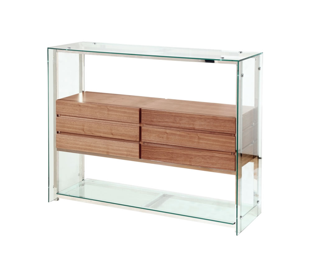 Buy Primera Modern Sideboard In Black Glass – Compare Prices on wixoocouk -> Glass Tv Sideboard