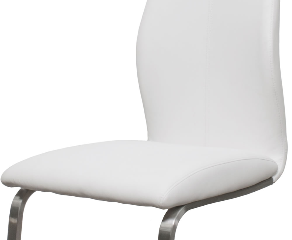 faux leather dining chairs chair option faux leather dining chairs