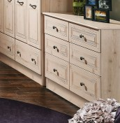 Henlow 6 Drawer Wide Chest