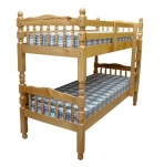 Special Size Bunk Bed