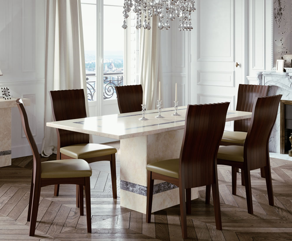 Cream dining tables furniture sales today for Furniture sales today