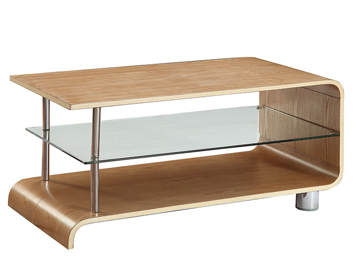 Penzance Ash Coffee Table