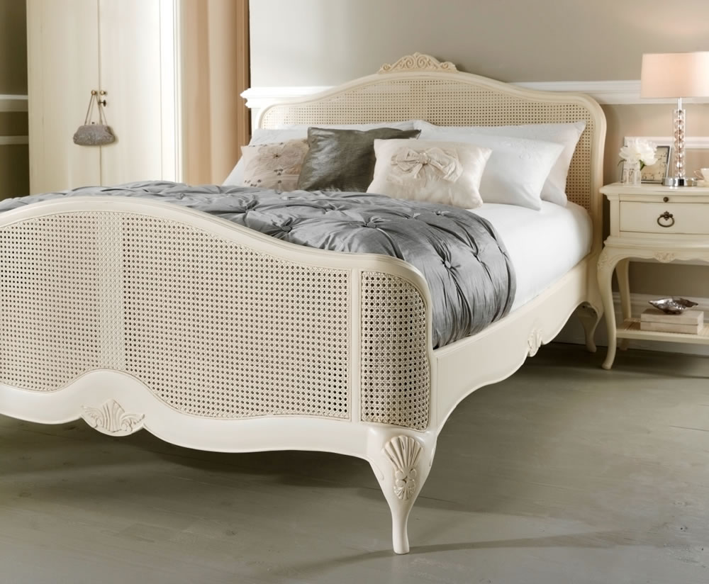 Cream Coloured Bedroom Furniture