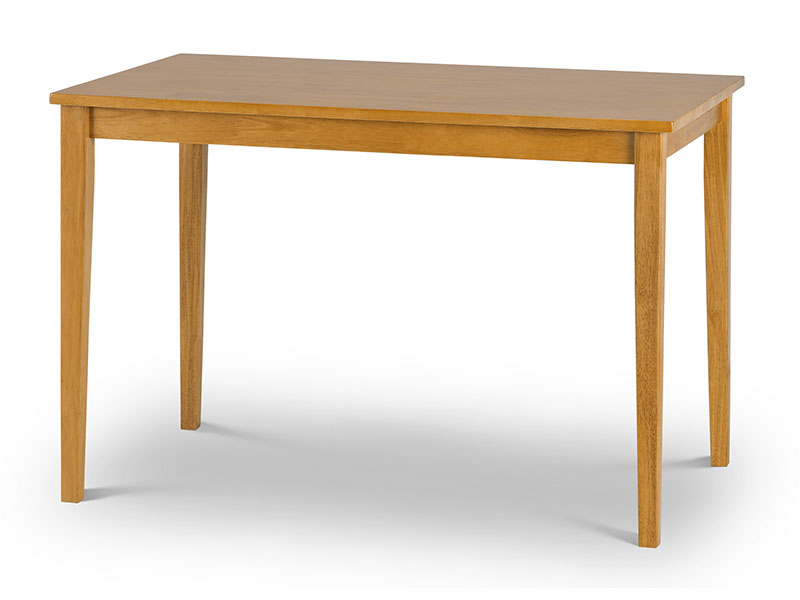 Cleo Natural Oak Dining Table And Chairs Frances Hunt