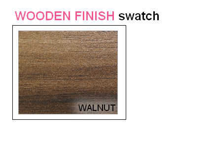 Sutton Square Walnut Kitchen Table *Special Offer*