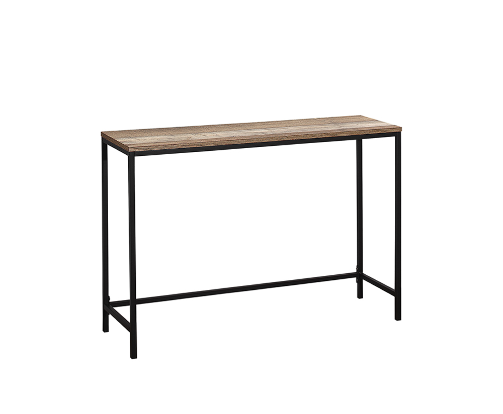 Ashvale Urban Wooden Console Table