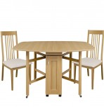 Nottingham Oak Gateleg Table