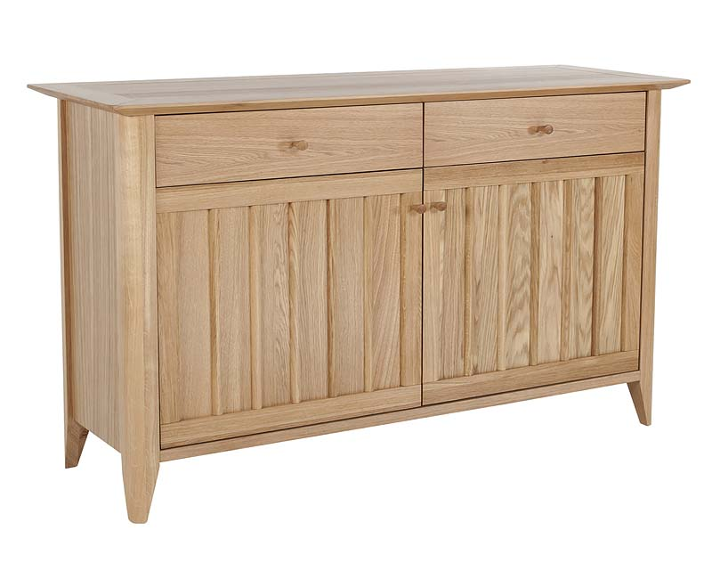 Sideboards Staunton Oak Small Sideboard