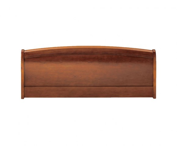 Chambery 6ft Cherry Wooden Headboard *Special Offer*