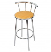 Jade Budget Bar Stool