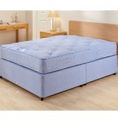 Edinburgh Divan Base Only