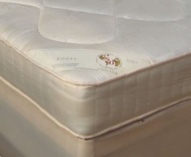 Royal Open Coil Mattress