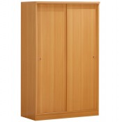 Georgia Sliding Wardrobe