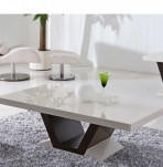 Arta Marble Coffee Table