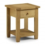 Lyndhurst White Oak Nightstand