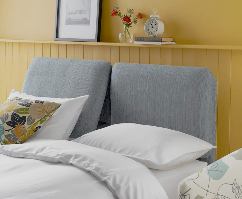 Relax Contemporary Headboard Fabric Options