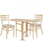 Orchid Gateleg Dining Table