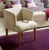 Melford Bedroom Tub Chair