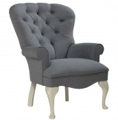 Mayfair Upholstered Arm Chair