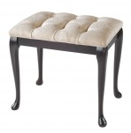Beauvoir Bedroom Stool