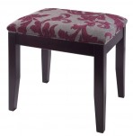Chelsea Upholstered Bedroom Stool