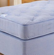 Edinburgh Open Coil Mattress
