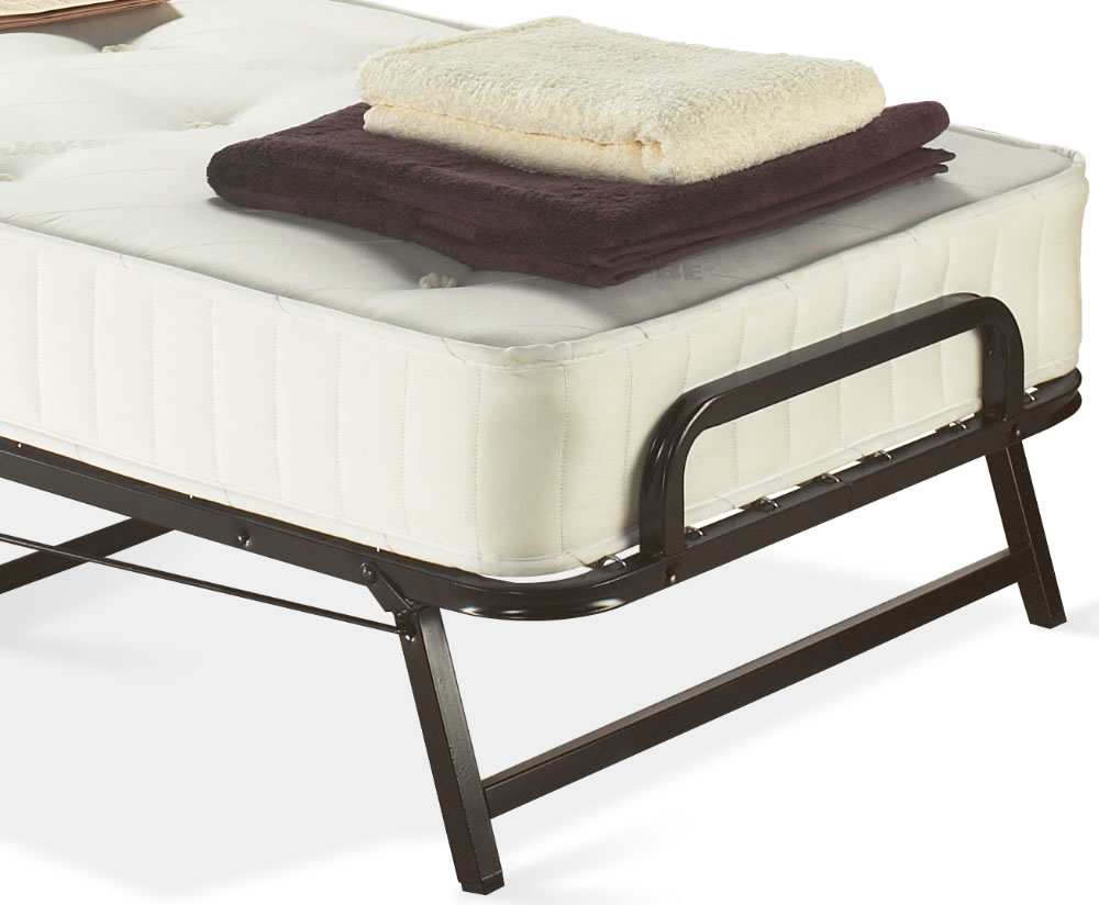 Small Single Bed : Crown Premier Contract Small Single Folding Bed