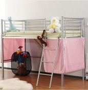 Demi Kids Mid Sleeper Bunk Bed