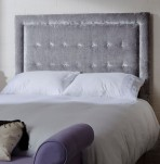 Bloomsbury Boutique Headboard