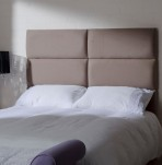 Pimlico Boutique Hotel Headboard