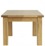 Alton Oak Lamp Table