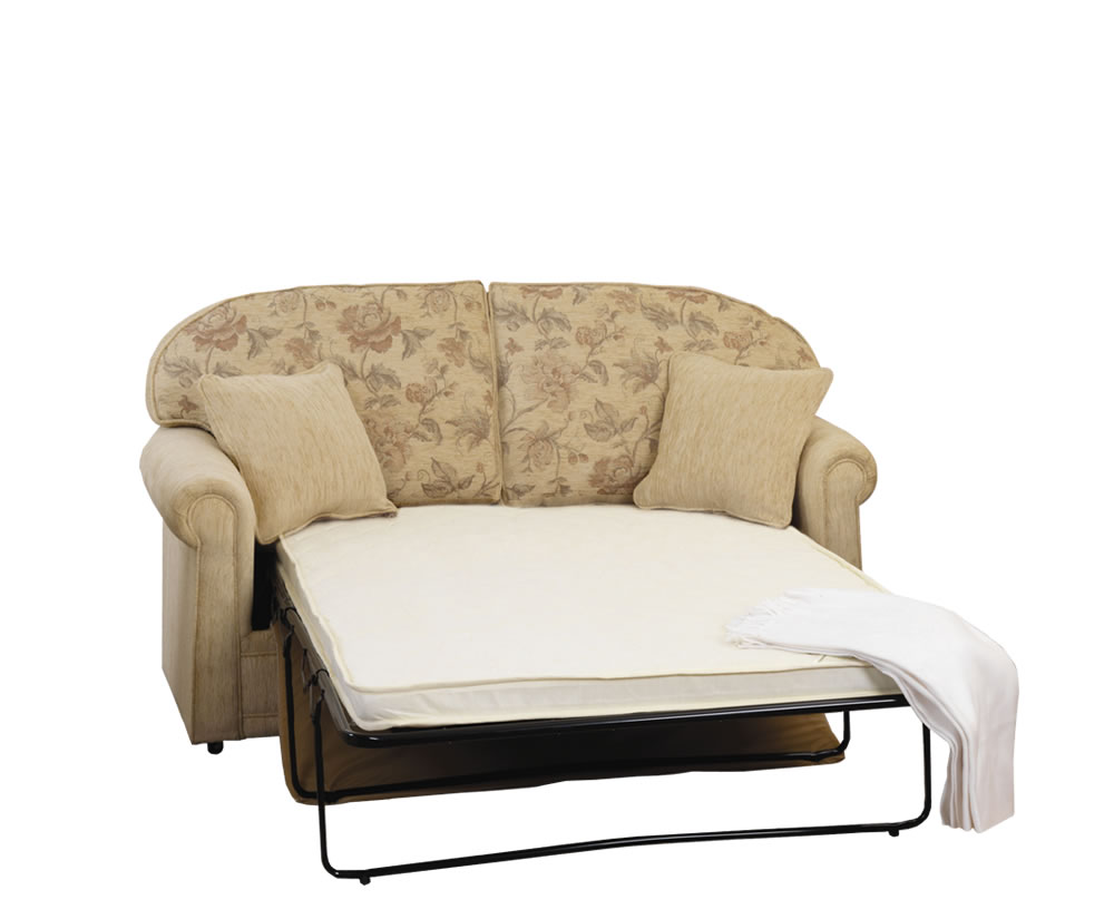 Benslie Pull-Out Sofa Bed