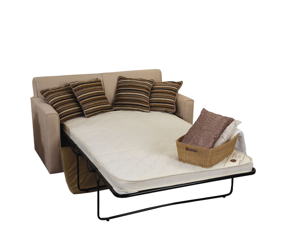 Harrow pull out sofa bed for Mattress for pull out sofa bed