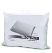 Cotton Pillows - Pack of 2