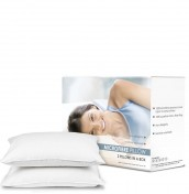 Super Deluxe Pillows - Pack of 2