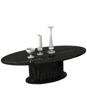 Severo Marble Coffee Table
