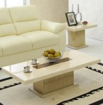 Ciro Marble Coffee Table