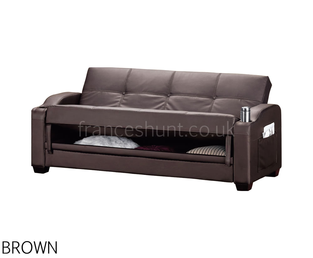 clic clac sofa bed. Black Bedroom Furniture Sets. Home Design Ideas