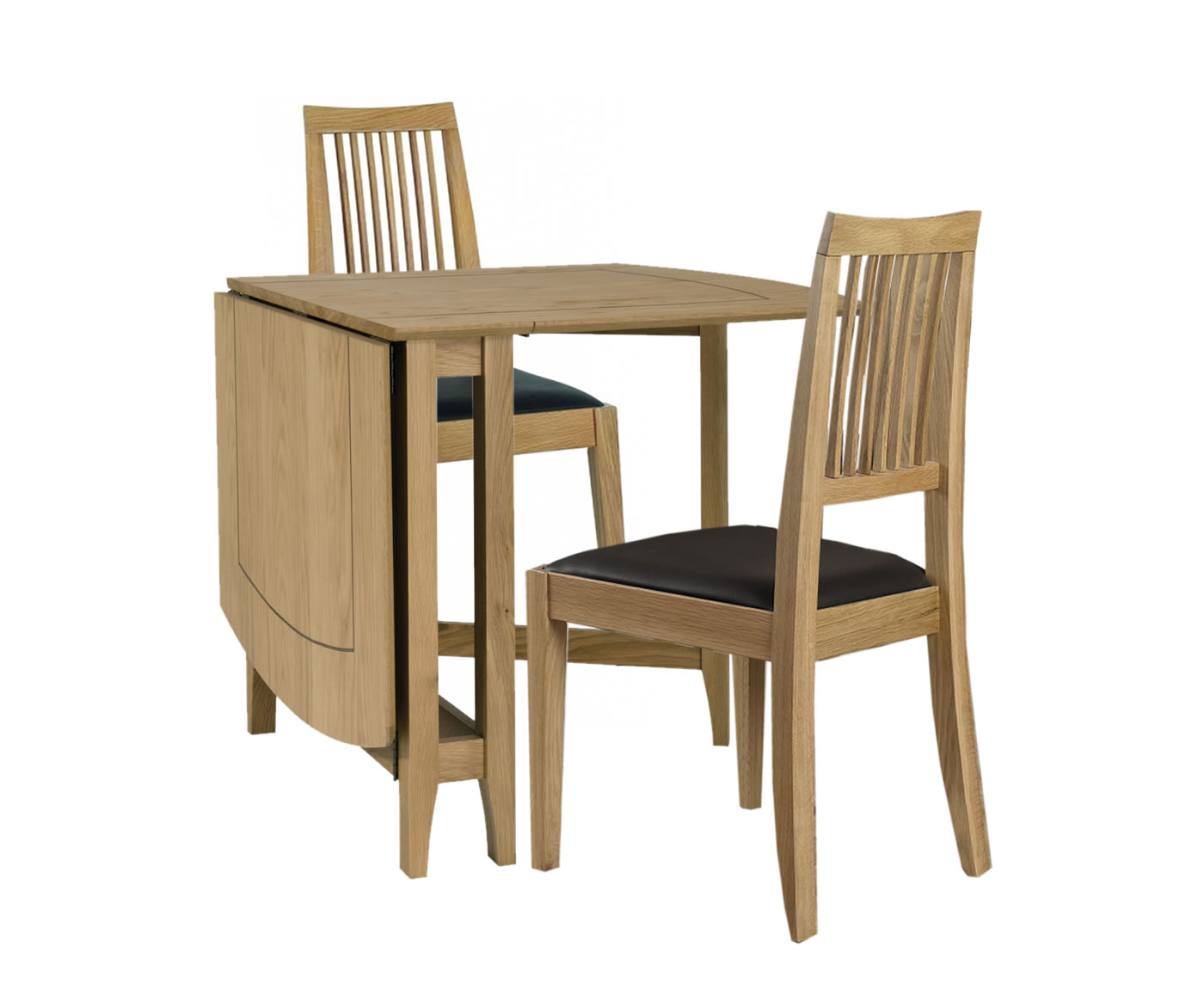 Dining table gateleg dining table sets - Gateleg table and chairs ...