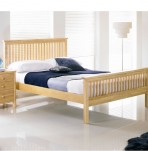 Atlantis Natural High Footend Bed