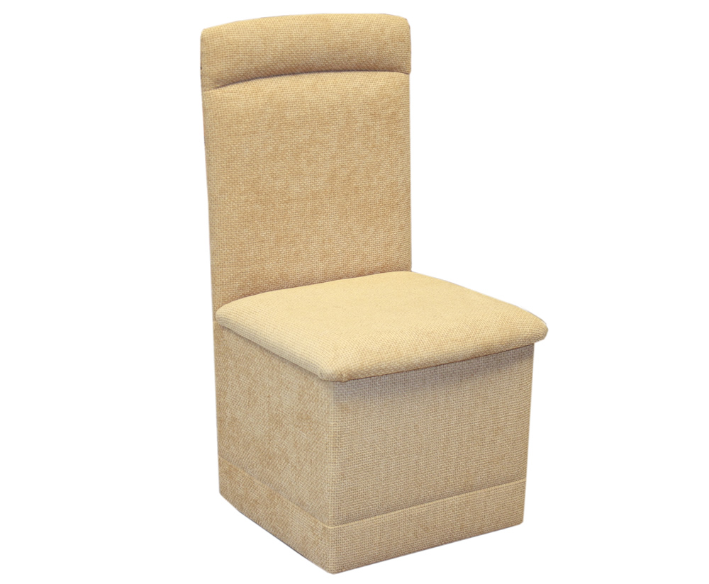 Pamela Boudoir Bedroom Chair