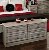 Snowdon 4 Drawer Bed Box Chest