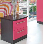 Rook Mix 'n' Match 2 Drawer Bedside
