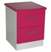 Eaton Mix 'n' Match 2 Drawer Bedside